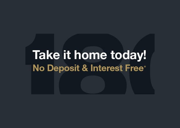 No Deposit Interest Free