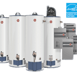 Need A New Hot Water Service