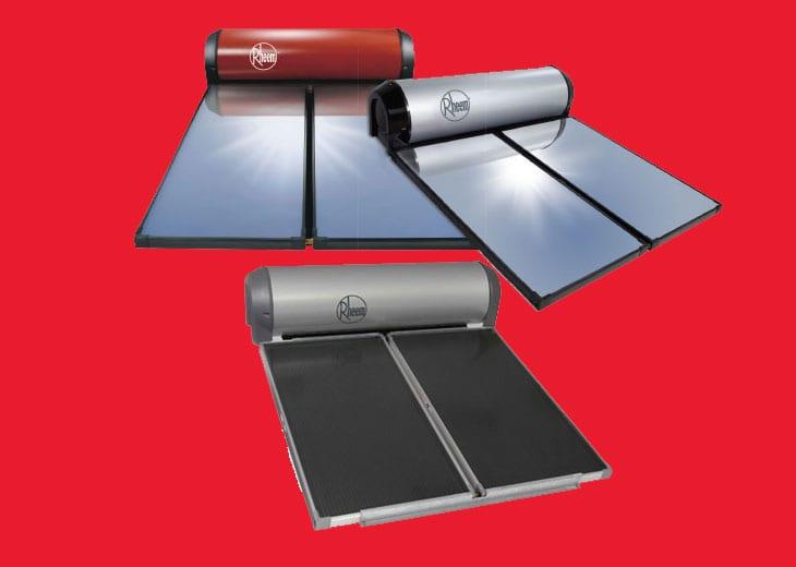 Stainless Steel Solar