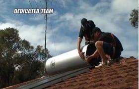 Bar Plumbing dedicated Team