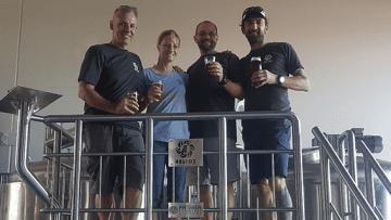 Australia's solar powered craft beer breweries.