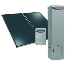 Rheem Premier® Loline 160L Solar Water Heater